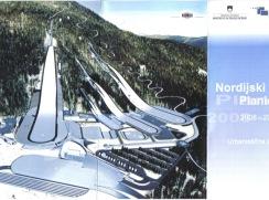 Nordijski center 1
