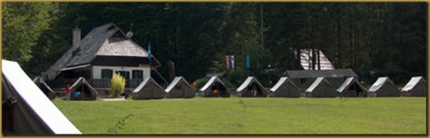 geosonda taborniki