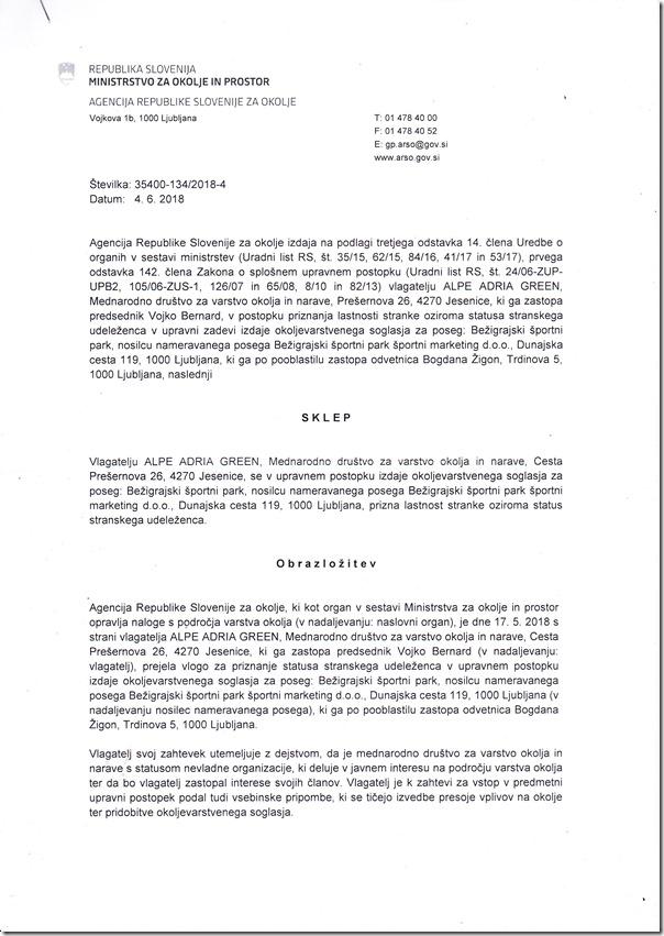stranka v postopku - šp.p. Bežigrad_0001