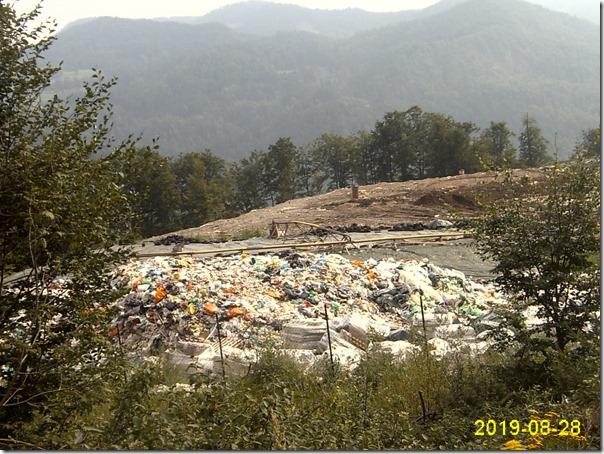 staro smetišče